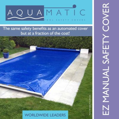 AQM EZ Manual Cover