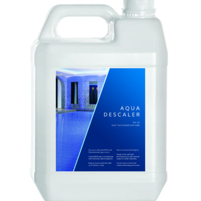 Aqua descaler