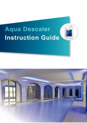 Aqua Descaler Instruction Guide