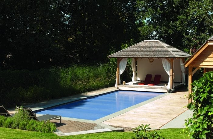 Aquadeck Pool Covers