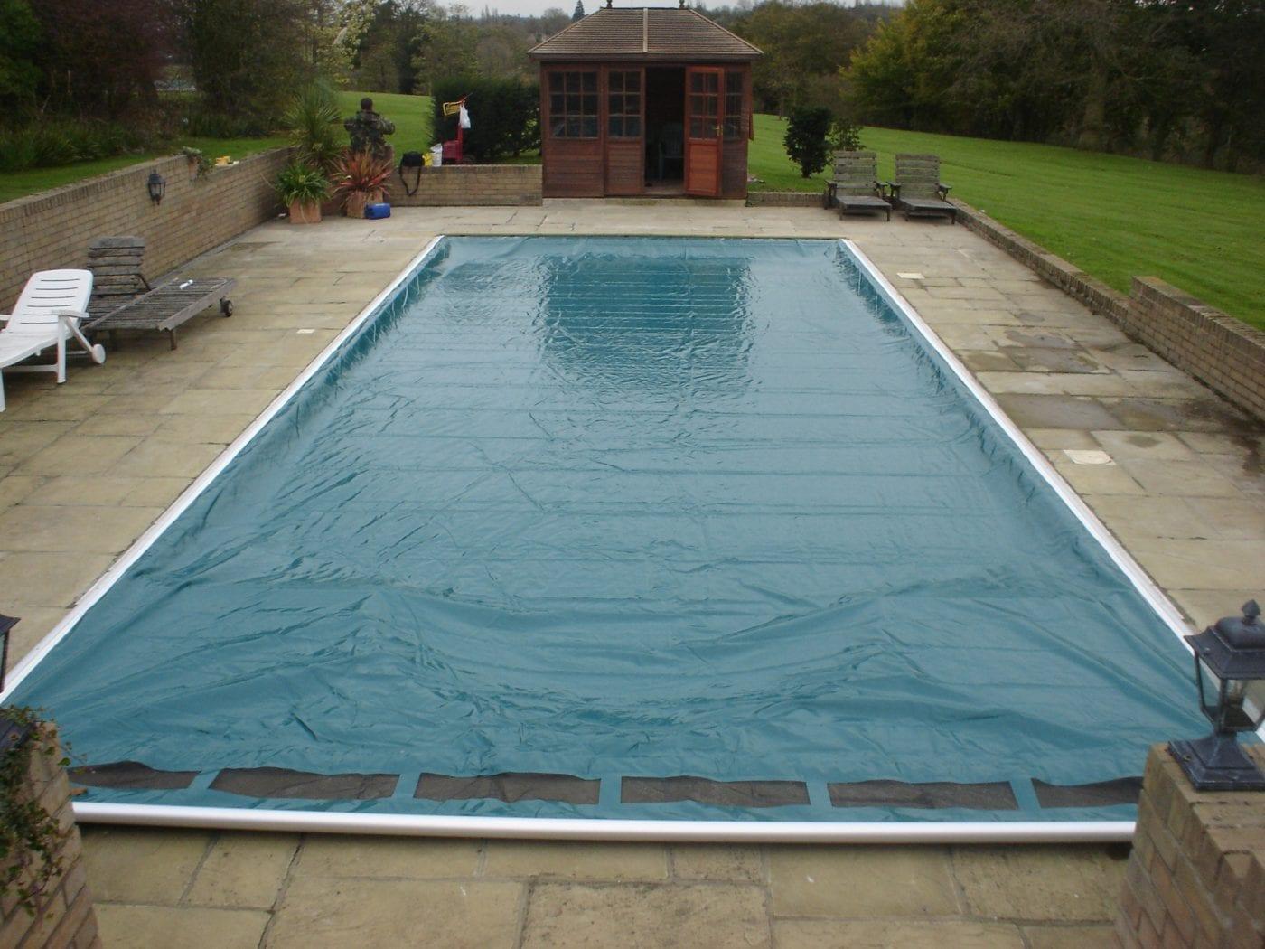 Aquamatic Track Amp Lid Bench Options Paramount Pools