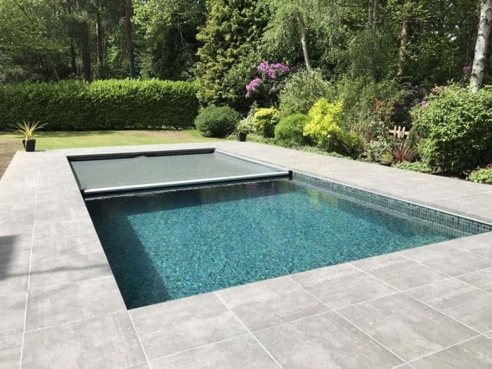 State Of The Art Pools