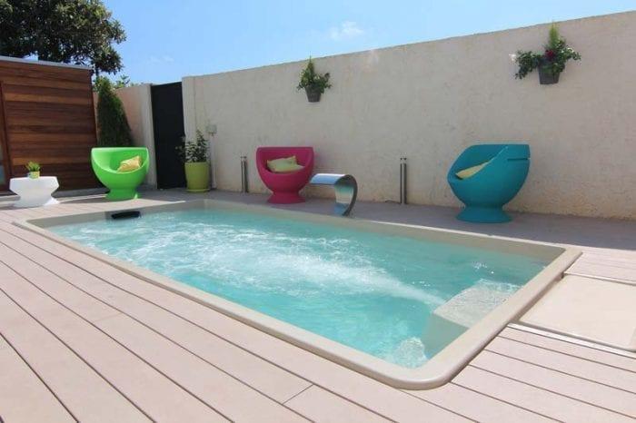 City Pool Paramount Pools