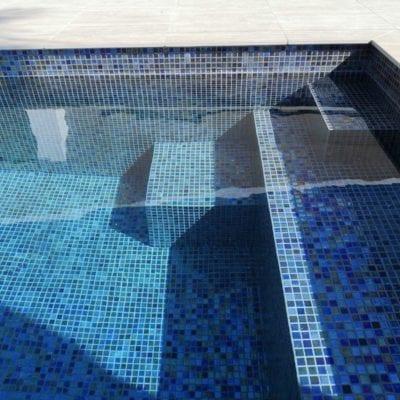 Luxe Tilestone city pool 7