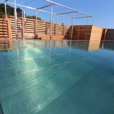 metal framed pools for sale