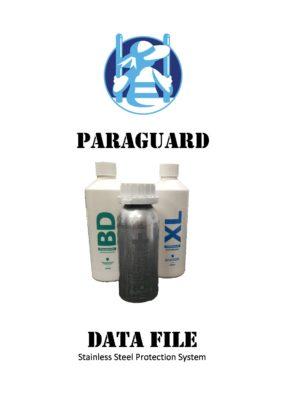 Paraguard Data File