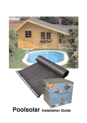 Pool Solar Installation Guide