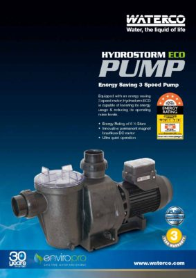 Waterco-3-speed-Hydrostorm-ECO-Pump-1hp