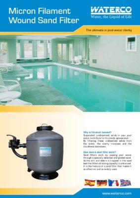 Waterco-Filter