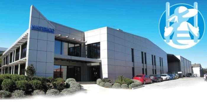 Waterco Head office