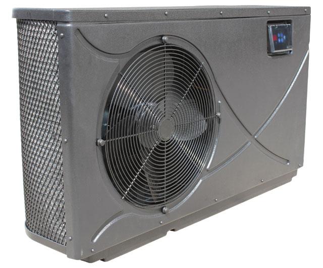 Electro Heat Aquaflow MKII
