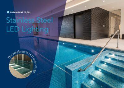 Watertec LED Light Brochure 2021