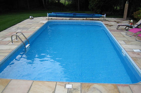 DIY and Pro Pool Kits