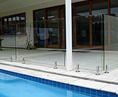 Pool Fencing Paramount Pools