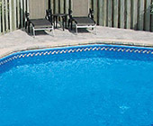 Pool Liners Paramount Pools