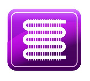 Evaporator logo