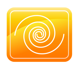 scroll compressor logo