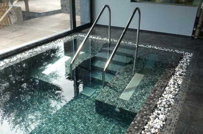 Marpiscine Stainless Steel