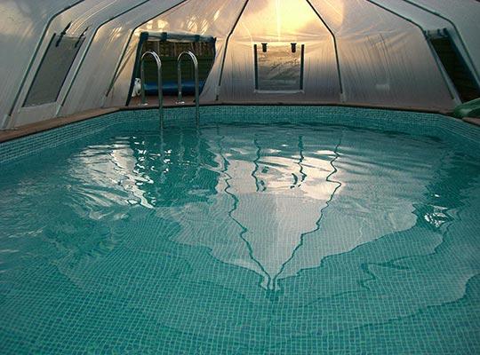 Best Above Ground Pool Dome Photos Dairiakymber Com